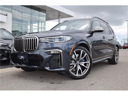 2020 BMW X7 M50i (Stk: 0D64472) in Brampton - Image 1 of 16