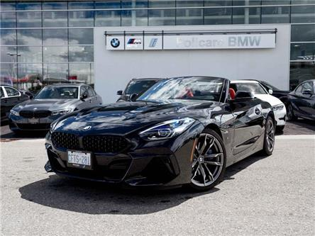 2020 BMW Z4 M40i (Stk: 0W45318) in Brampton - Image 1 of 22
