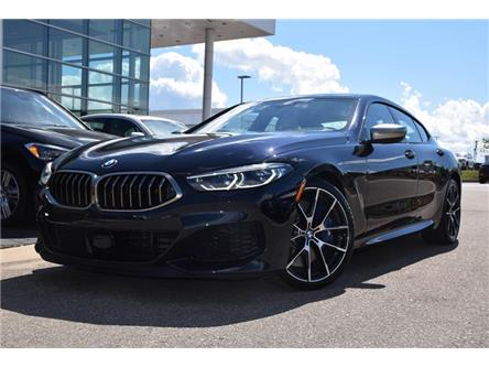 2020 BMW M850i xDrive Gran Coupe (Stk: 0D70707) in Brampton - Image 1 of 16