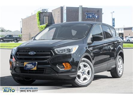 2017 Ford Escape S (Stk: A43799) in Milton - Image 1 of 19