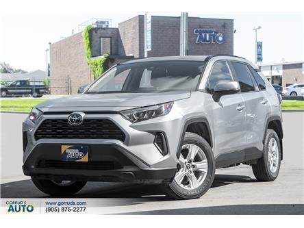 2019 Toyota RAV4 LE (Stk: 060959) in Milton - Image 1 of 19