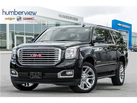 2020 GMC Yukon XL SLT (Stk: AC03150) in Toronto - Image 1 of 22