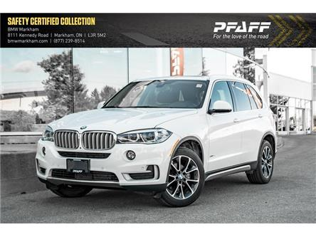2018 BMW X5 xDrive35i (Stk: D13253) in Markham - Image 1 of 22