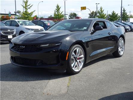 2020 Chevrolet Camaro 1SS (Stk: 0209570) in Langley City - Image 1 of 6