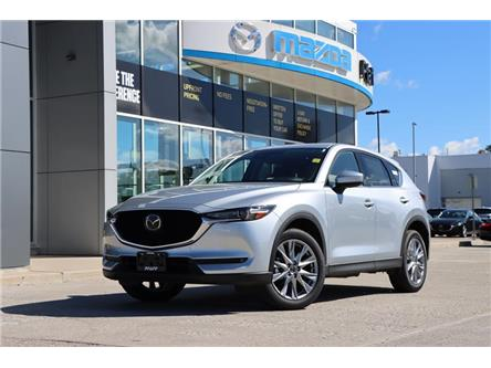 2020 Mazda CX-5 GT (Stk: LM9471) in London - Image 1 of 22