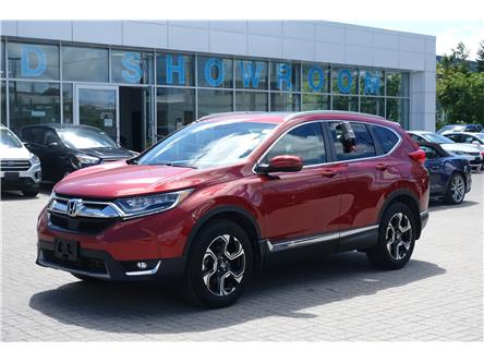 2018 Honda CR-V Touring (Stk: 957272) in Ottawa - Image 1 of 15