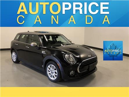 2017 MINI Clubman Cooper (Stk: D2025) in Mississauga - Image 1 of 25