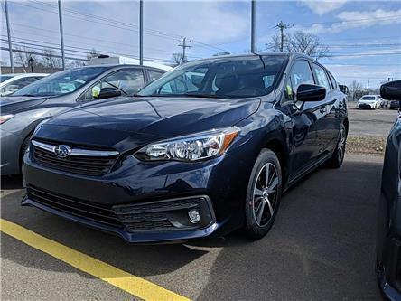 2020 Subaru Impreza Touring (Stk: SUB2317T) in Charlottetown - Image 1 of 17