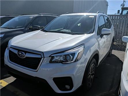 2020 Subaru Forester Convenience (Stk: SUB2345) in Charlottetown - Image 1 of 17