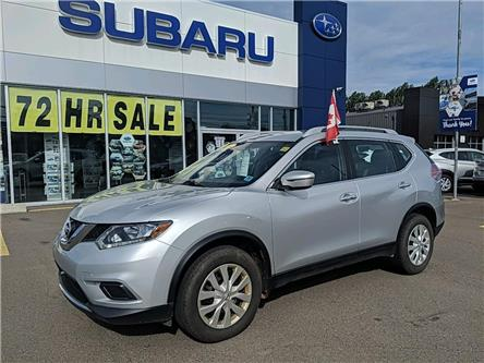 2016 Nissan Rogue S (Stk: SUB2382A) in Charlottetown - Image 1 of 18