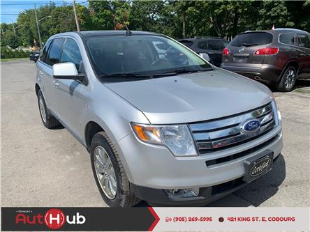 2009 Ford Edge Limited (Stk: ) in Cobourg - Image 1 of 20