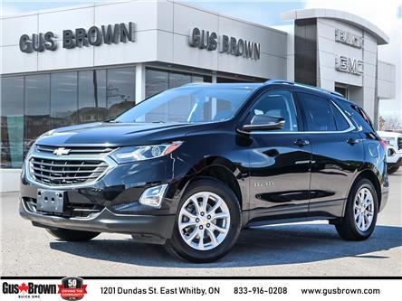 2018 Chevrolet Equinox 1LT (Stk: 6327399T) in WHITBY - Image 1 of 28