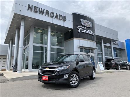 2018 Chevrolet Equinox 1LT (Stk: N14724) in Newmarket - Image 1 of 29