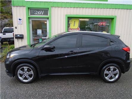 2017 Honda HR-V EX-L (Stk: ) in Sudbury - Image 1 of 6