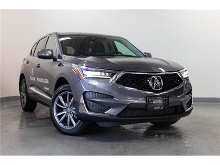 2021 Acura RDX Elite (Stk: M800583SHUTTLE) in Brampton - Image 1 of 21