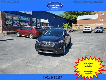 2019 Kia Sorento 2.4L EX (Stk: 589935) in Dartmouth - Image 1 of 21