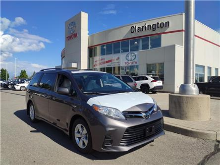 2020 Toyota Sienna LE 8-Passenger (Stk: 20664) in Bowmanville - Image 1 of 8