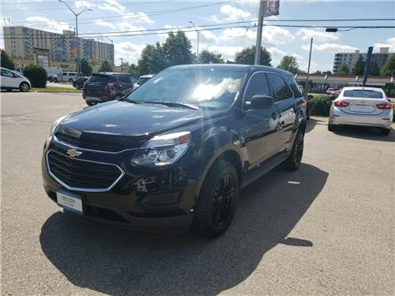 2017 Chevrolet Equinox LS (Stk: 120751) in London - Image 1 of 18