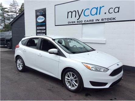 2015 Ford Focus SE (Stk: 200828) in North Bay - Image 1 of 21