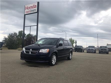 2013 Dodge Grand Caravan SE/SXT (Stk: 20-106A) in Grande Prairie - Image 1 of 18