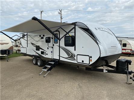 2021 Gulfstream ENVISION EV284QB  (Stk: 21GS012) in Fort Saskatchewan - Image 1 of 40