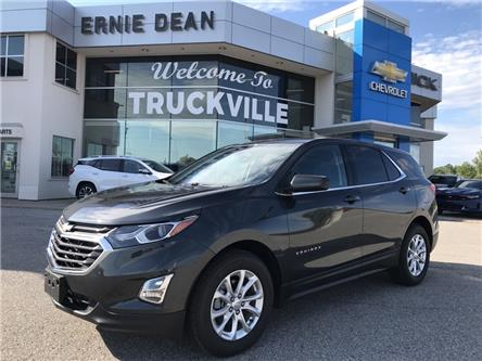 2020 Chevrolet Equinox LT (Stk: 15115) in Alliston - Image 1 of 16