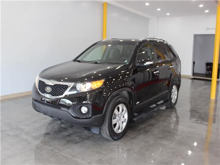 2013 Kia Sorento LX V6 (Stk: 424295) in Richmond Hill - Image 1 of 22