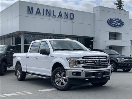 2018 Ford F-150 XLT (Stk: P3236) in Vancouver - Image 1 of 28
