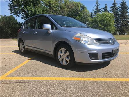 2009 Nissan Versa 1.8SL (Stk: ) in Winnipeg - Image 1 of 19