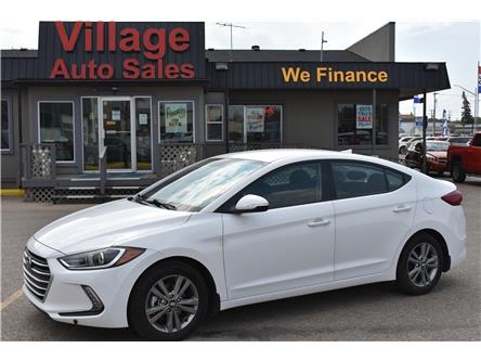 2018 Hyundai Elantra GLS (Stk: PH37862) in Saskatoon - Image 1 of 25