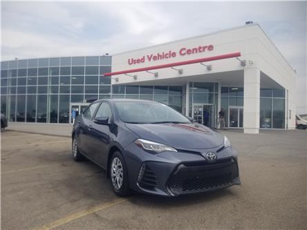 2019 Toyota Corolla  (Stk: U204191) in Calgary - Image 1 of 26