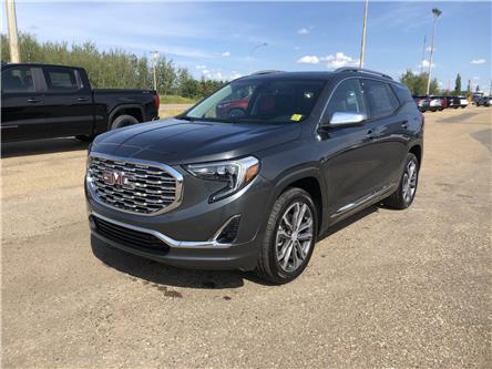 2020 GMC Terrain Denali (Stk: T0148) in Athabasca - Image 1 of 25