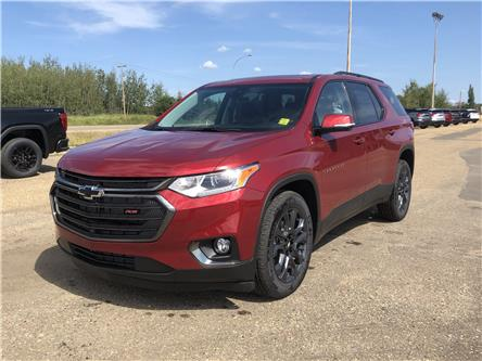 2020 Chevrolet Traverse RS (Stk: T0151) in Athabasca - Image 1 of 25