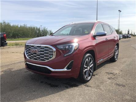 2020 GMC Terrain Denali (Stk: T0155) in Athabasca - Image 1 of 25