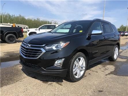 2020 Chevrolet Equinox Premier (Stk: T0166) in Athabasca - Image 1 of 21