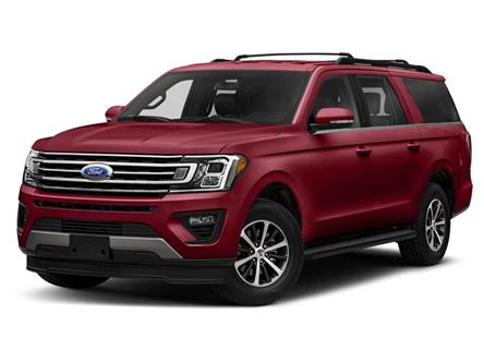 2019 Ford Expedition Max Limited (Stk: A6128) in Perth - Image 1 of 9