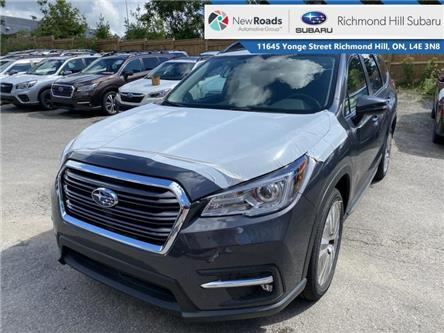 2020 Subaru Ascent Limited (Stk: 34012) in RICHMOND HILL - Image 1 of 11