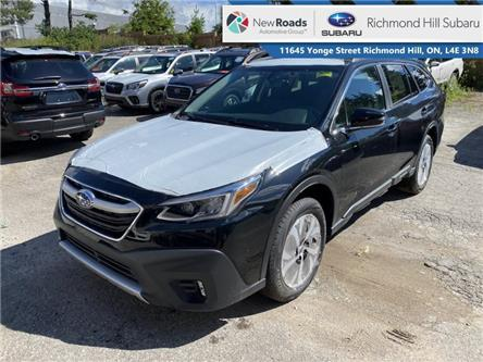2020 Subaru Outback Limited (Stk: 34254) in RICHMOND HILL - Image 1 of 11