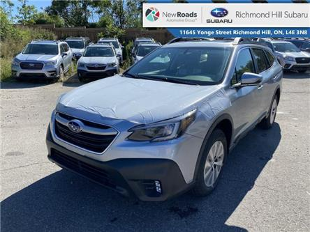 2020 Subaru Outback Touring (Stk: 34399) in RICHMOND HILL - Image 1 of 10