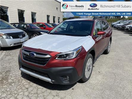 2020 Subaru Outback Limited (Stk: 34416) in RICHMOND HILL - Image 1 of 20