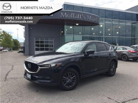 2019 Mazda CX-5 GS (Stk: P7760A) in Barrie - Image 1 of 23