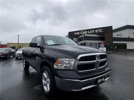2016 RAM 1500 SLT (Stk: 20310) in Sudbury - Image 1 of 22
