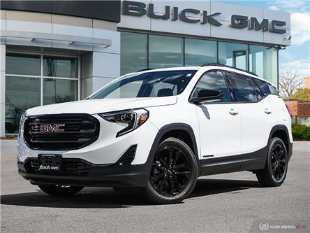 2020 GMC Terrain SLE (Stk: 151280) in London - Image 1 of 27