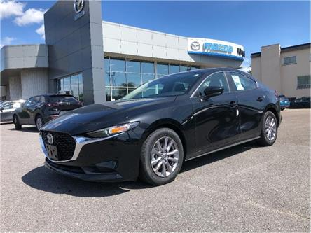 2020 Mazda Mazda3 GS (Stk: 20C051) in Kingston - Image 1 of 14