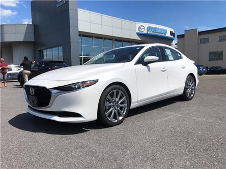 2020 Mazda Mazda3 GT (Stk: 20C046) in Kingston - Image 1 of 16