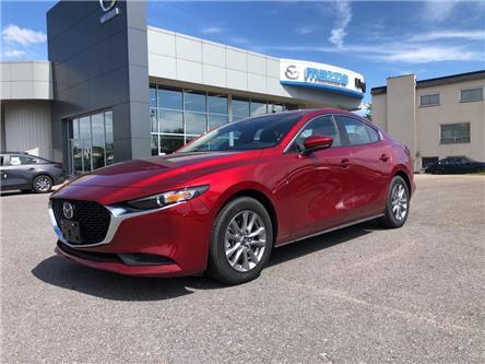 2019 Mazda Mazda3 GS (Stk: 19C119) in Kingston - Image 1 of 15