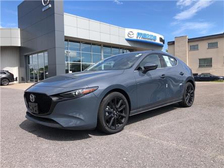 2020 Mazda Mazda3 Sport GT (Stk: 20C025) in Kingston - Image 1 of 16