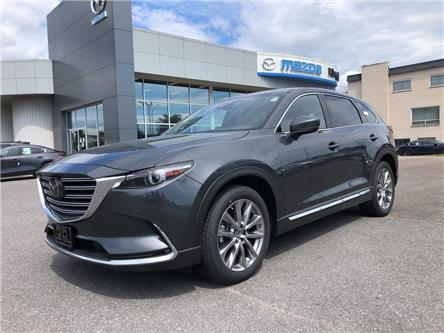 2019 Mazda CX-9 Signature (Stk: 19T192) in Kingston - Image 1 of 17