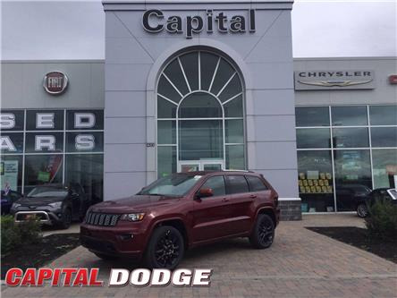 2020 Jeep Grand Cherokee Laredo (Stk: L00581) in Kanata - Image 1 of 28