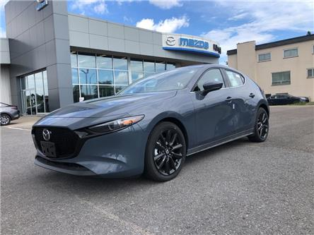2020 Mazda Mazda3 Sport GT (Stk: 20C053) in Kingston - Image 1 of 17